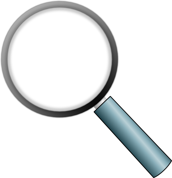 11 Magnifying Glass Icon Transparent Images