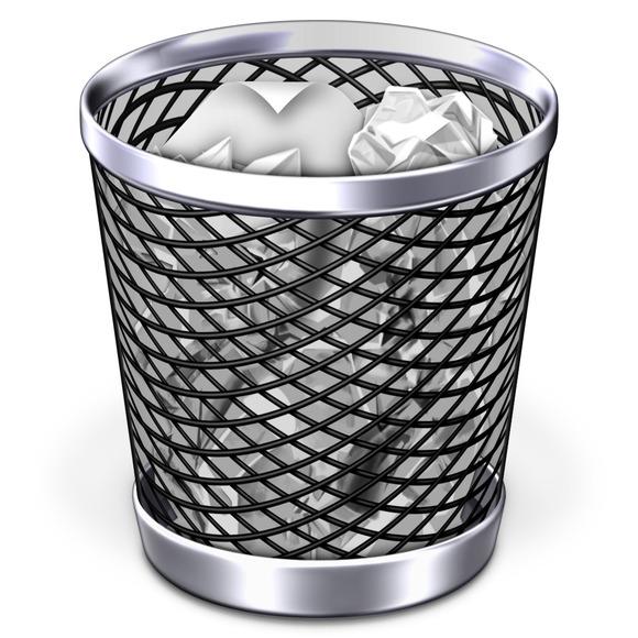 19 Change Mac Trash Icon 2013 Images