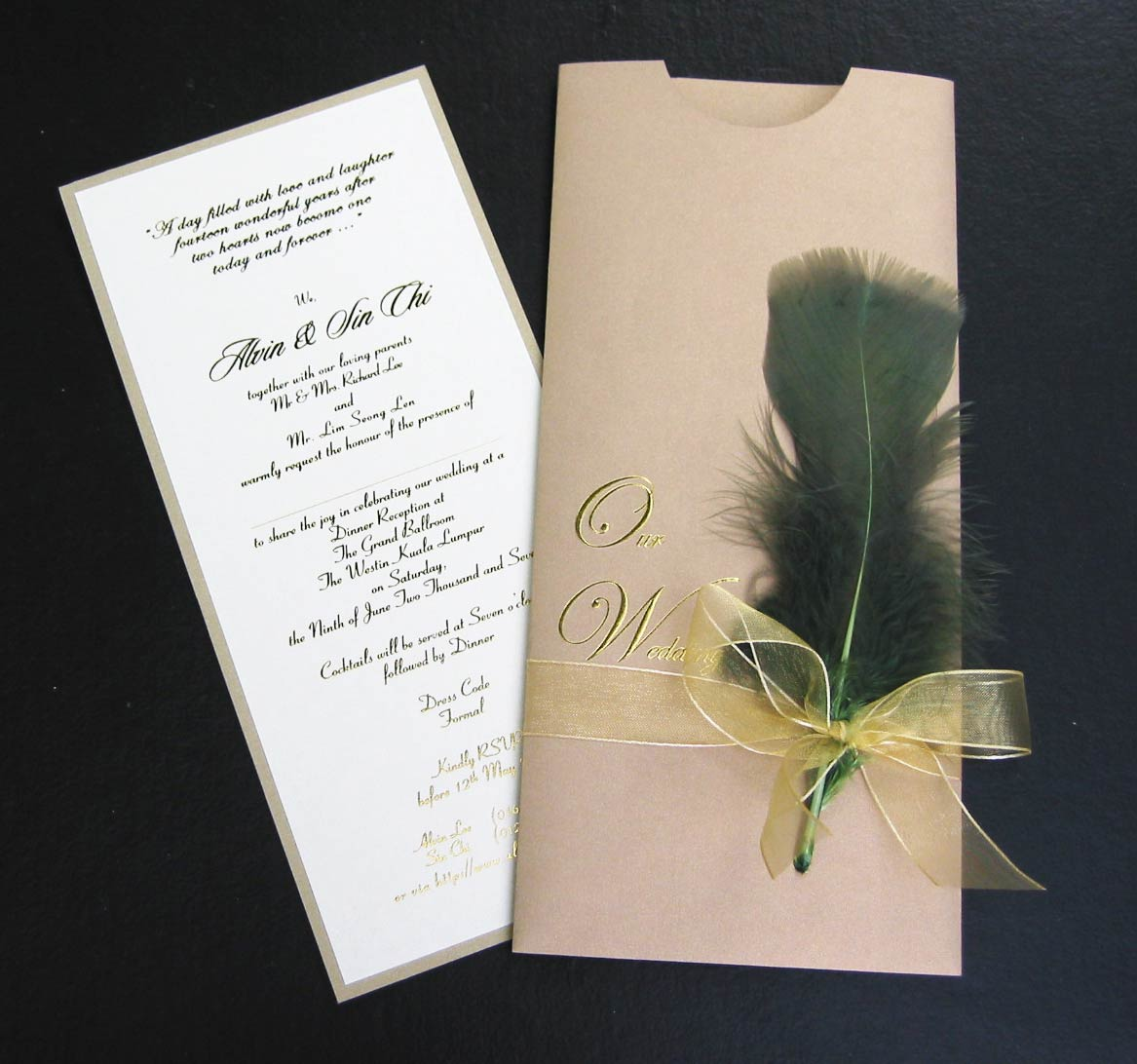 16 Wedding Card Best Design Images