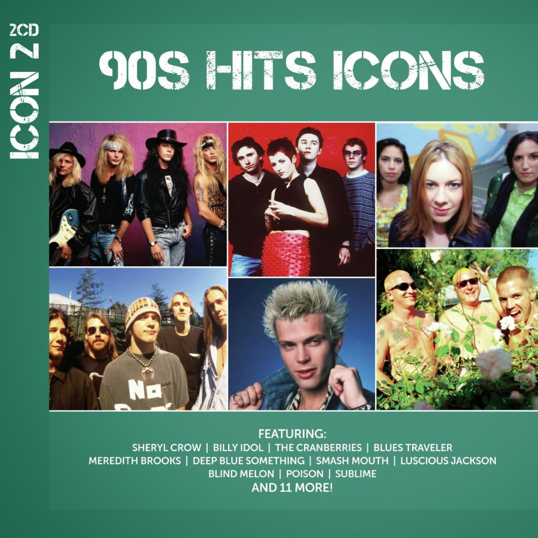 90s Music Artists