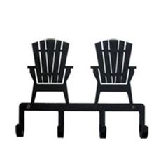 Adirondack Chair Clipart