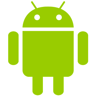18 Android Icon Transparent Background Images