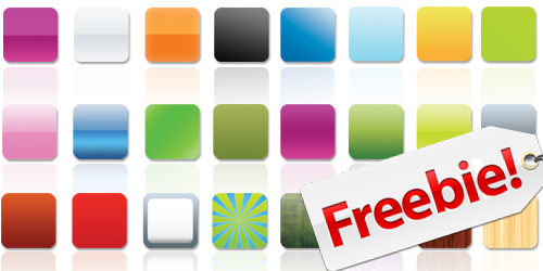 10 Apple App Icon Template Images