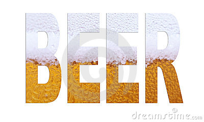 8 Beer Fonts Free Download Images