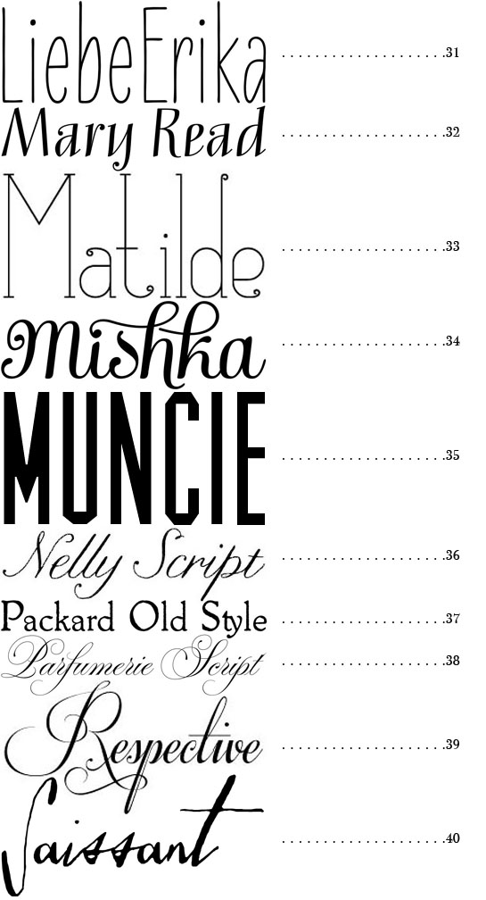 Free Wedding Invitation Font - Letter BestKitchenView CO