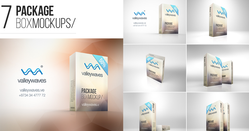 Canvas Bag Mockups PSD