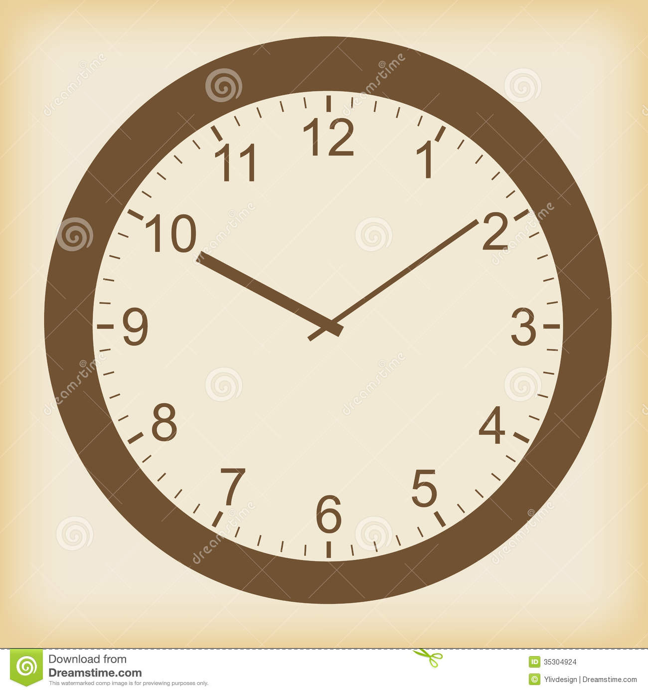17 Time Icon Vector Images