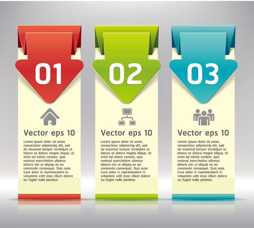Download Free Vector Banner Design