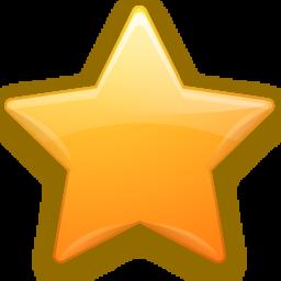 13 Windows Favorites Icon Star Images