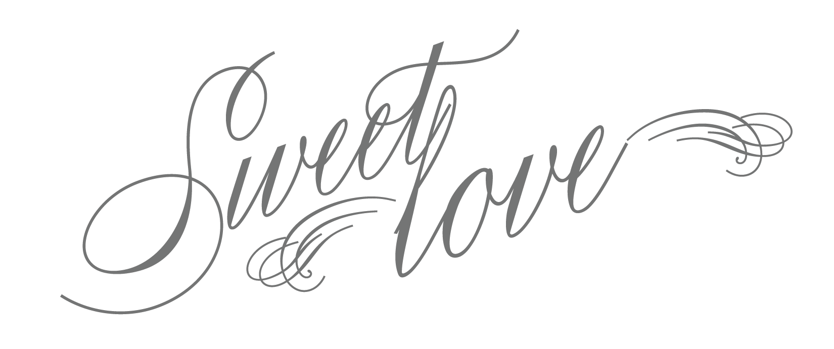 Free calligraphy script wedding fonts images