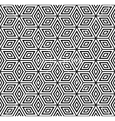 Geometric pattern vector - Geometric vector patterns - Craftsmanspace