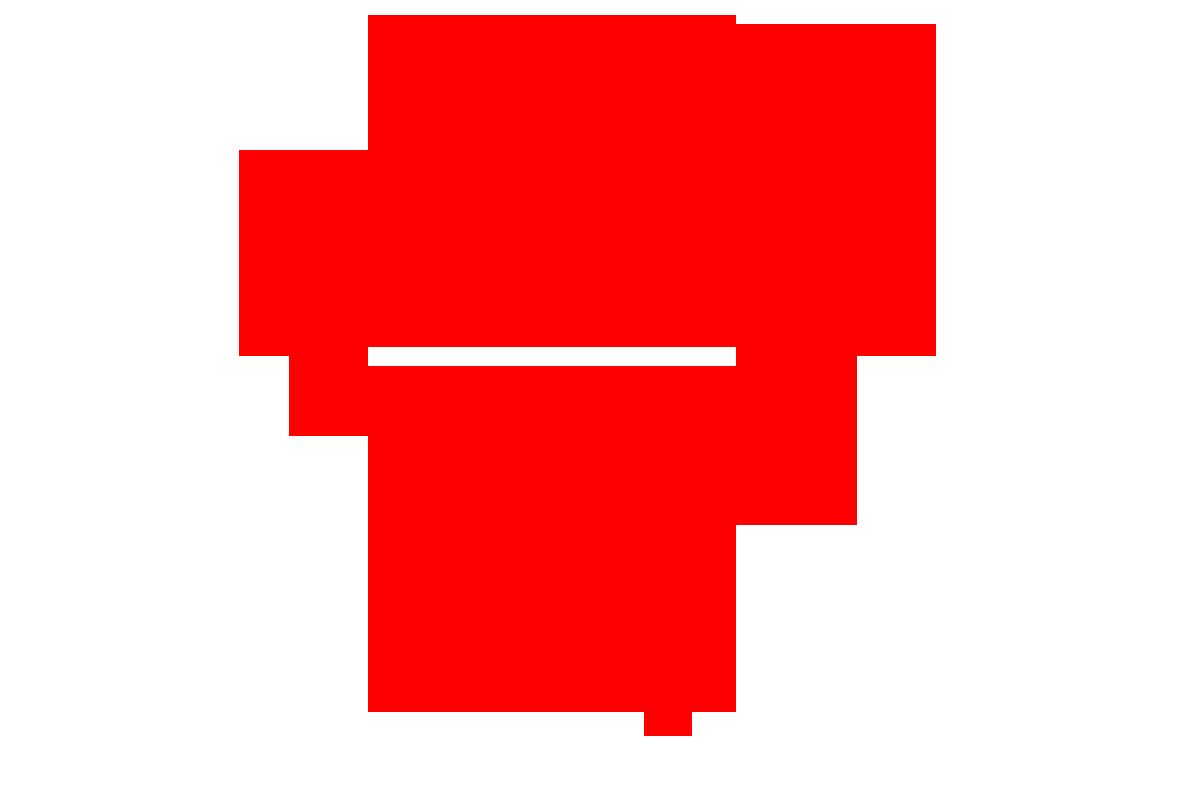 Make Heart Box Paper