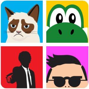 Icons Pop Culture Trivia
