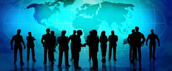International Career Opportunities