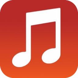 iPhone Music App Icon