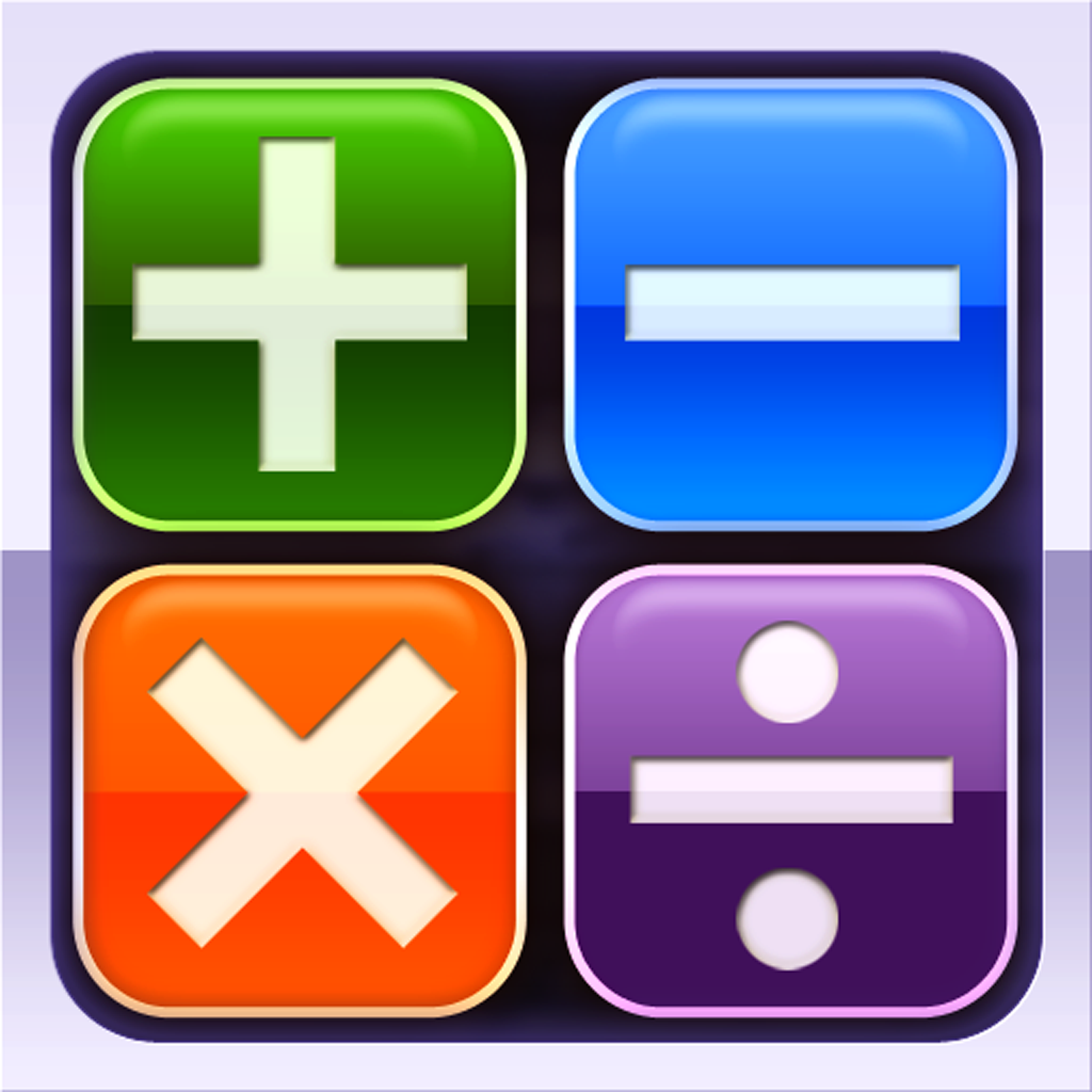 13 Math App Icon Images