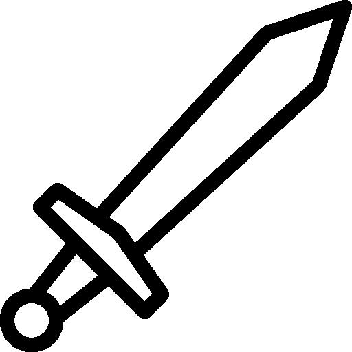 Minecraft Sword Icon