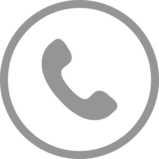 15 contact circle icon images circle phone icon symbols