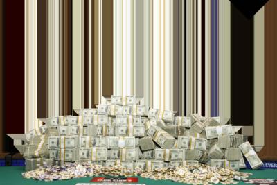Official PSDs Money