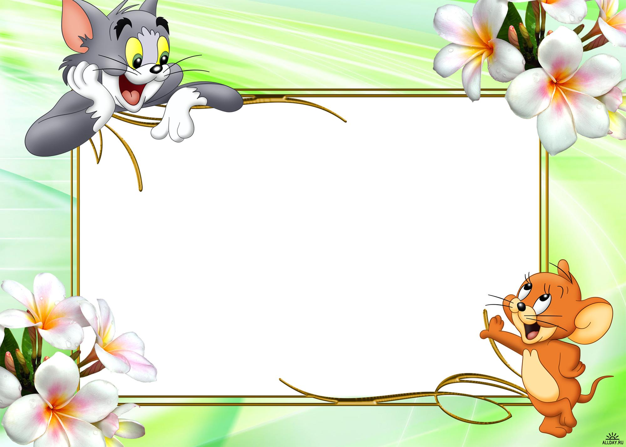 Picture Frames for Photoshop Download