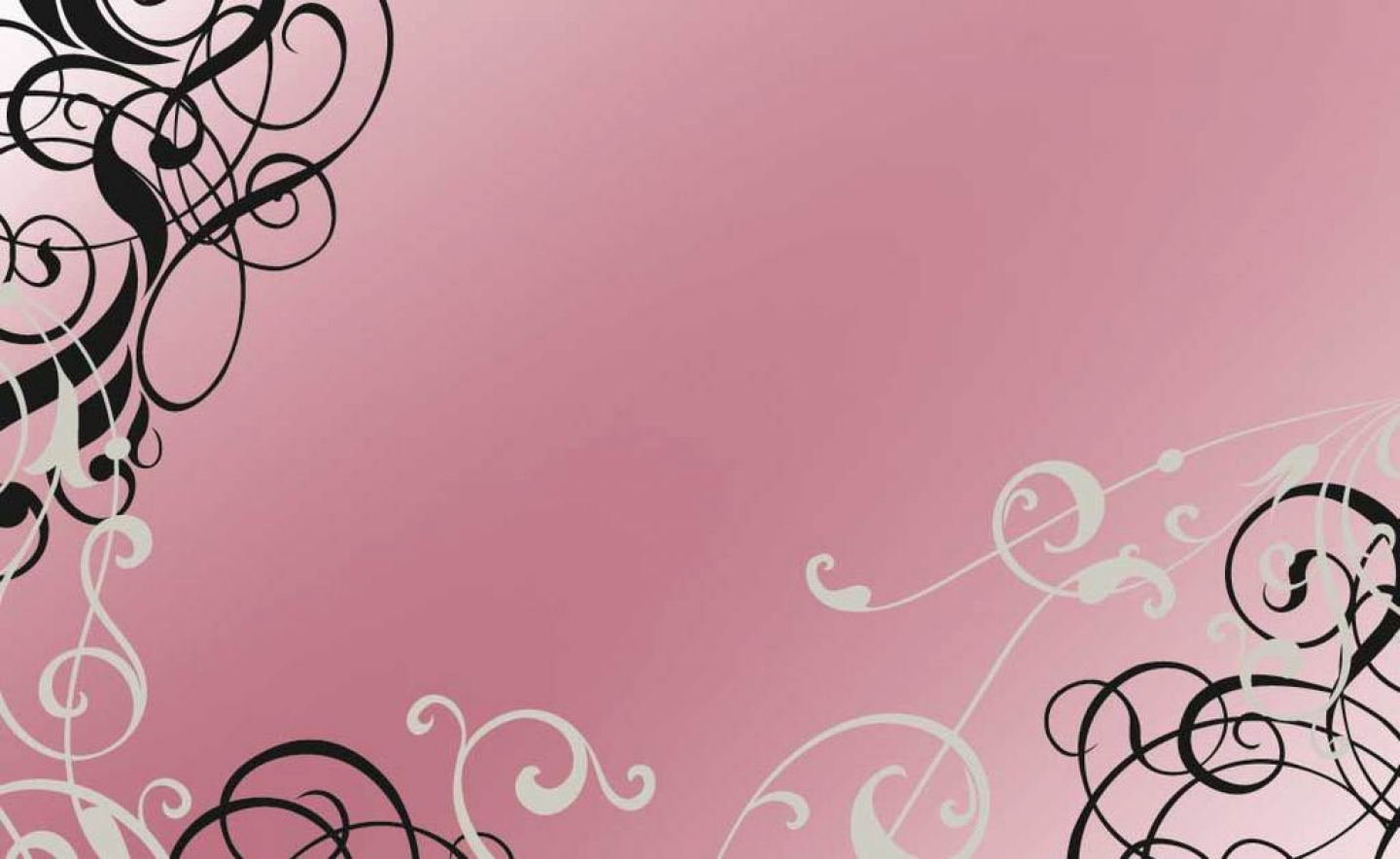 11 Pink Swirl Designs Images
