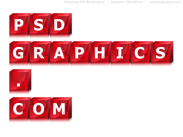 16 PSD Text Graphic Art Images