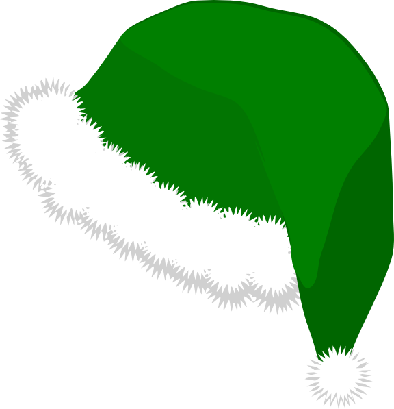 14 Elf Hat Vector Images