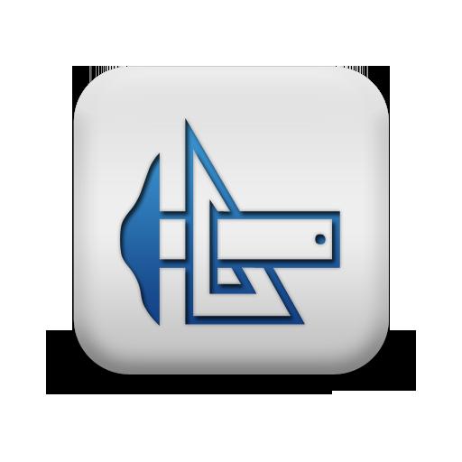 Tools Square Icon