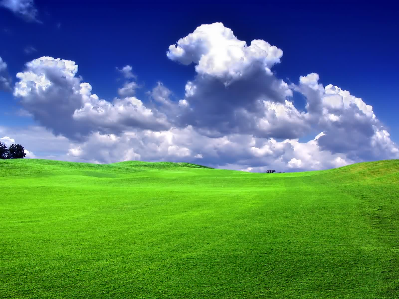 Vista HD Wallpaper 1080P