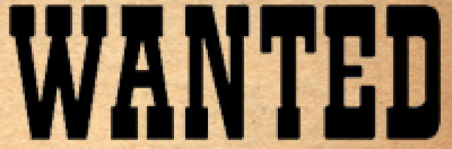wanted poster letters - Etame.mibawa.co