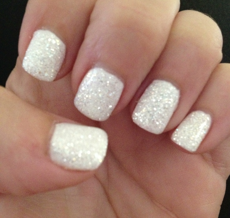 Gel Nail Design White White Gel Nails Pictures Photos And Images
