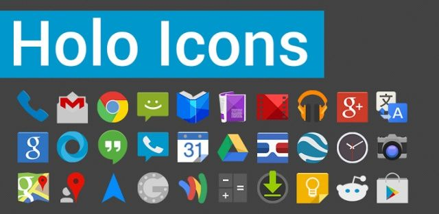 Android Phone App Icon