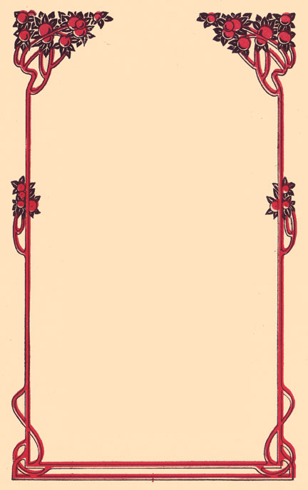 9 Arts And Crafts Border Designs Images