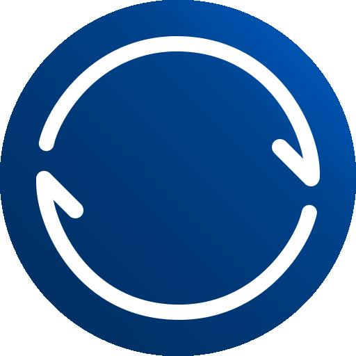 BitTorrent Sync Icon