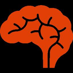 9 White Brain Icon Images Head With Brain Clip Art Brain Icon Vector And Black And White Brain Clip Art Newdesignfile Com