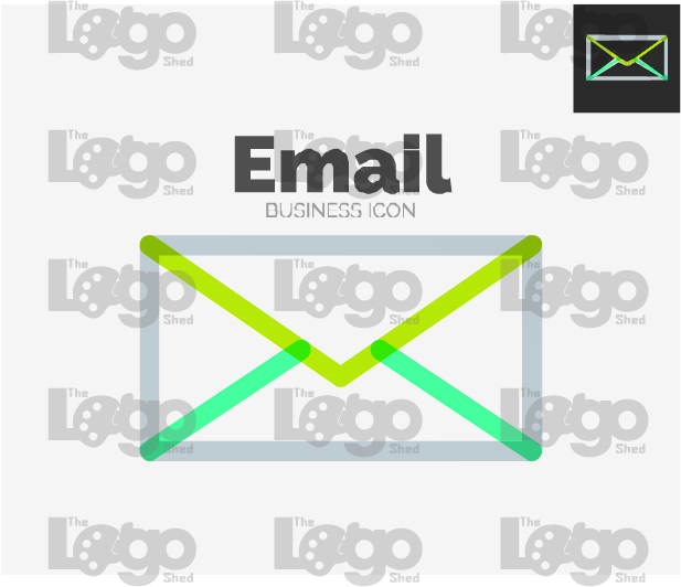 Business Email Icons