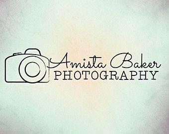 Camera Photography Logos PSD