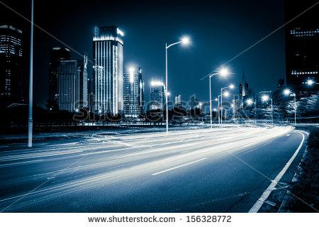 Street Photography The City at Night  LinkedIn
