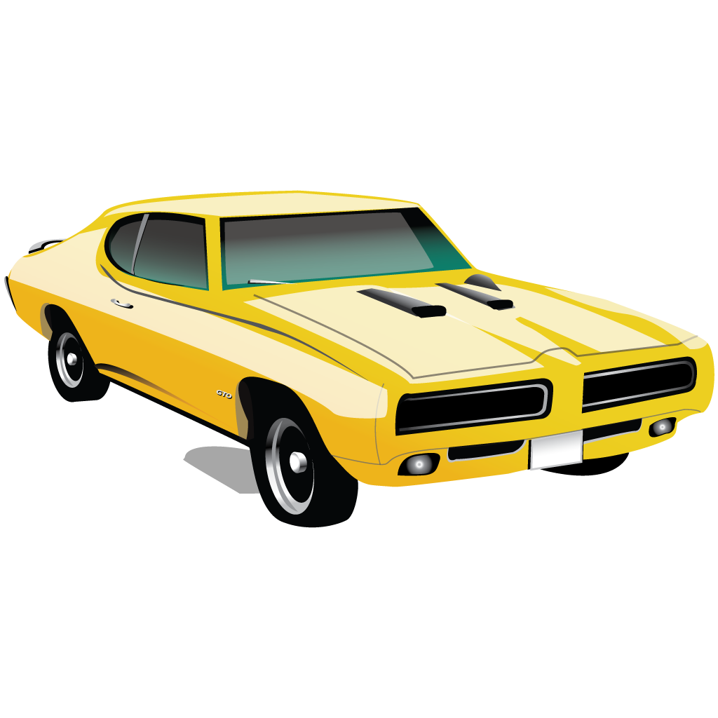 Simple Room Design Software 6 Classic Car Icon Images Chevrolet Camaro Muscle Cars