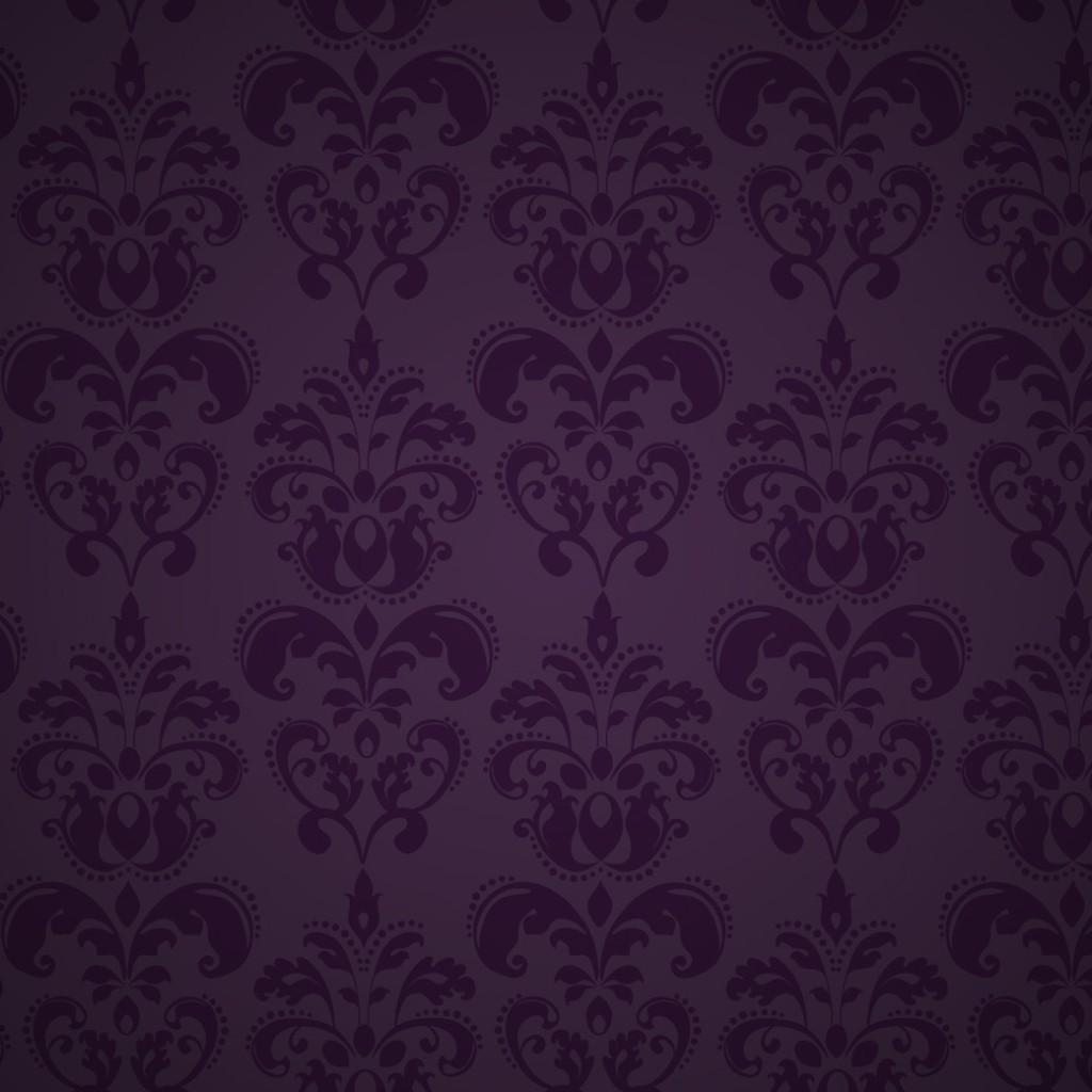 13 Purple Background Design Images - Purple and Black Designs