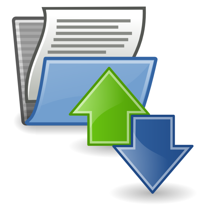 16 Copy Data Icon.png Green Images