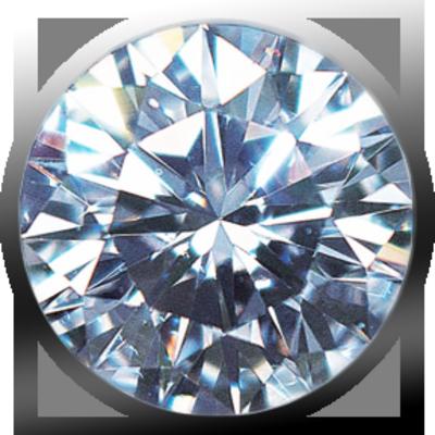 Diamond PSD Borders