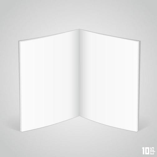 Download Free Blank Card Template