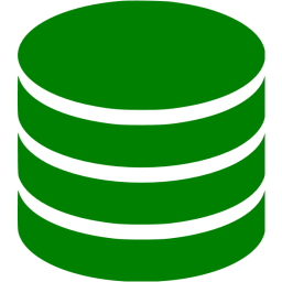 16 Copy Data Iconpng Green Images Transfer Icon