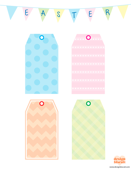 8 Free Gift Tag Vector Images