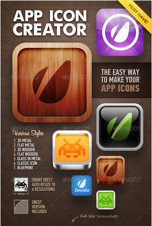 8 IPhone App Icon Maker Images