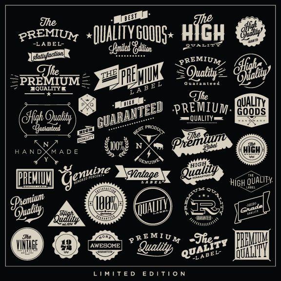 15 Classic Vector Logo Designes Images