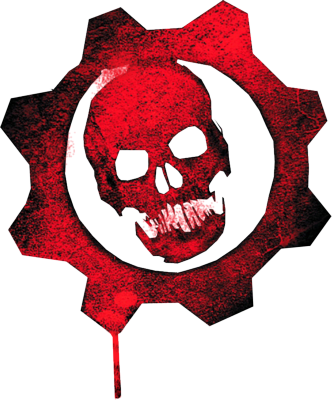 11 PSD Gears Of War Images