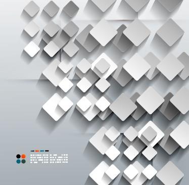 Geometric Vector Shapes