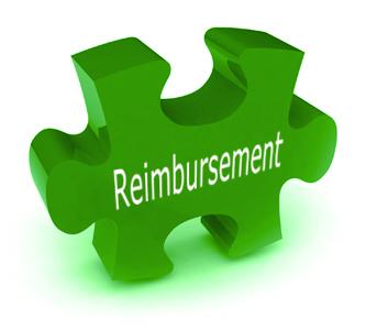 13 Employee Reimbursement Icon Images